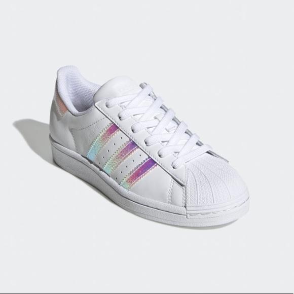 adidas Shoes | Adidas Superstar White
